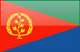 Country flag of Eritrea