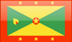 Country flag of Grenada And Carriacuou