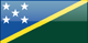 Country flag of Solomon Islands